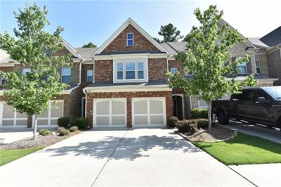 Condo/Townhouse For Sale: 3502 New Fawn Lane