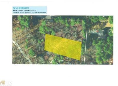 Residential Lots & Land For Sale: 1888 Rainbow Lane