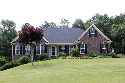 Single Family Home For Sale: 3737 Fair Hill Drive