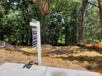 Atlanta Residential Lots & Land For Sale: 2193 Virginia Place NE