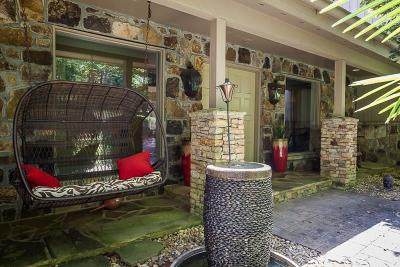 Single Family Home For Sale: 4 Lakeshore Drive NE