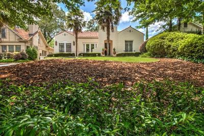 Single Family Home For Sale: 1163 University Drive NE