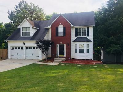 Dallas Single Family Home For Sale: 100 Pompas Court