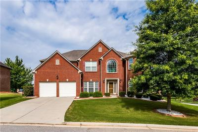 Single Family Home For Sale: 945 Brookmere Court