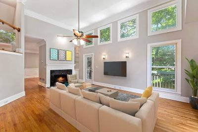 Atlanta Single Family Home For Sale: 1145 Goodwin Road NE