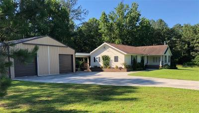 Canton Single Family Home For Sale: 428 Brigham Circle
