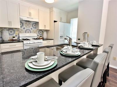 Lawrenceville Single Family Home For Sale: 791 Hampton Hill Court