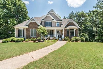 Jasper Single Family Home For Sale: 184 Sawyer Lane
