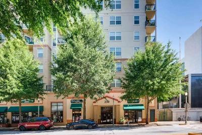 Decatur Condo/Townhouse For Sale: 230 E Ponce De Leon Avenue E #203