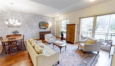 Decatur Condo/Townhouse For Sale: 1177 Commerce Drive
