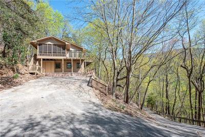 Jasper Single Family Home For Sale: 379 Bella Vista Trail