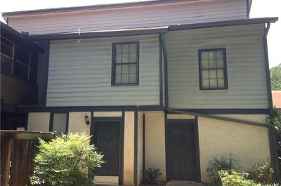 Stone Mountain Condo/Townhouse For Sale: 1415 Stone Mill Trace
