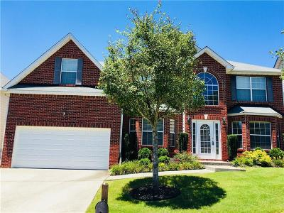 Auburn Single Family Home For Sale: 1905 Lily Stem Trail