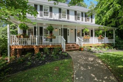 Roswell Single Family Home For Sale: 330 Farm Path