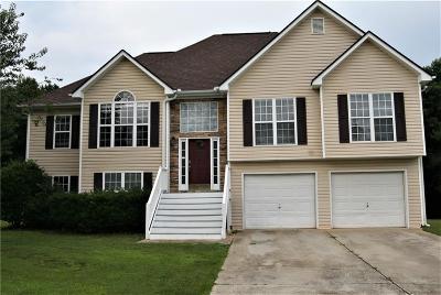Single Family Home For Sale: 245 Bramlett Way