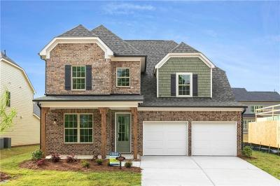 Snellville Single Family Home For Sale: 2498 Colby Court