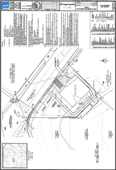 Chamblee Residential Lots & Land For Sale: 3788 Chamblee Dunwoody Road