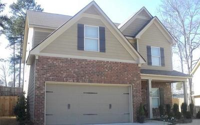 Single Family Home For Sale: 2409 Newbury Oaks Court