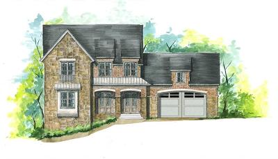 Marietta Residential Lots & Land For Sale: 2756 Bridgegate Terrace