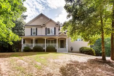 Single Family Home For Sale: 306 Red Fox Drive