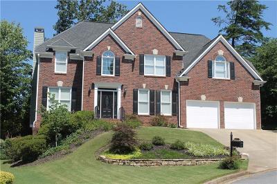 Single Family Home For Sale: 3671 Outlook Court NE