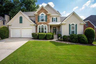 Single Family Home For Sale: 1426 Grovehurst Drive