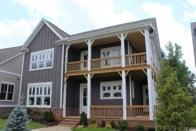 Woodstock Single Family Home For Sale: 2304 Isla Run