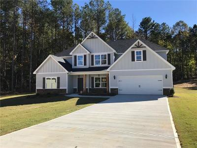 Carrollton Single Family Home For Sale: 308 White Water Court