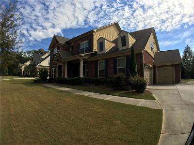 Alpharetta Single Family Home For Sale: 1045 Reece Road