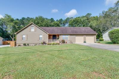 Grayson Single Family Home For Sale: 2135 Pinella Drive