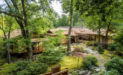 Buckhead Single Family Home For Sale: 4010 Beechwood Drive NW