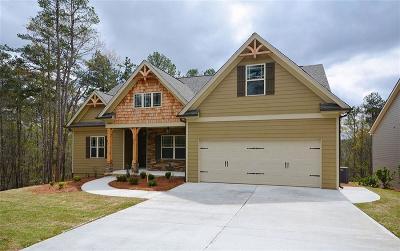 Lake Arrowhead Single Family Home For Sale: 106 Jake Court