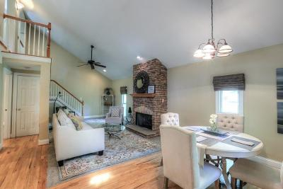 Cumming Single Family Home For Sale: 4040 Merritt Drive