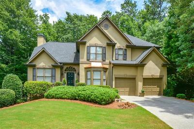 Johns Creek Single Family Home For Sale: 315 N Drew Court