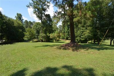 Canton GA Land/Farm For Sale: $225,000