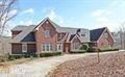 Habersham County Single Family Home For Sale: 135 Winter Court