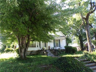 Canton Single Family Home For Sale: 790 Marietta Road