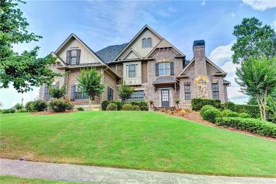 Buford Single Family Home For Sale: 3099 Hidden Falls Drive