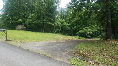 Cartersville Residential Lots & Land For Sale: 16 Ridgeview Court SW