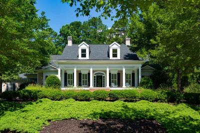 Single Family Home For Sale: 210 Old Ivy