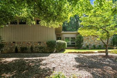 Brookhaven Single Family Home For Sale: 3585 Duberry Court