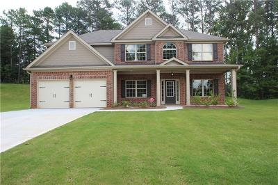 Conyers GA Single Family Home For Sale: $262,420