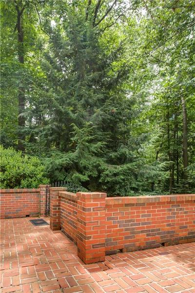 Brookhaven Single Family Home For Sale: 3314 Inman Drive NE