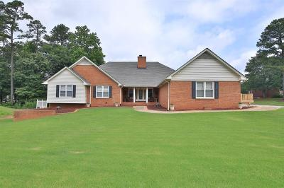 Lawrenceville Single Family Home For Sale: 781 James Circle