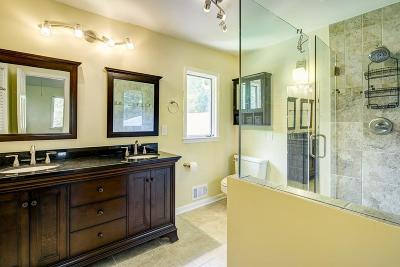 Single Family Home For Sale: 3505 Dunwoody Club Drive