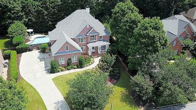 Johns Creek Single Family Home For Sale: 5600 Commons Lane