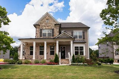 Roswell Single Family Home For Sale: 1080 Etris Manor Drive