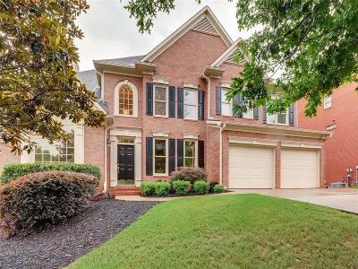 Mableton Single Family Home For Sale: 813 Kendall Knoll Way