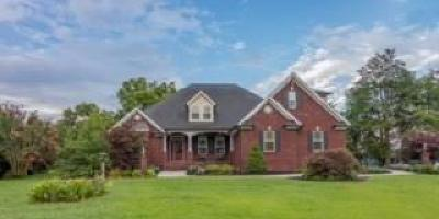 Bartow County Single Family Home For Sale: 535 Burnt Hickory Road SE