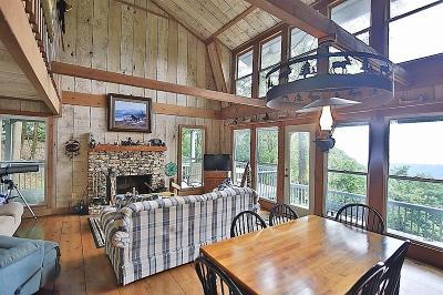 Jasper Single Family Home For Sale: 1574 Deer Run Ridge
